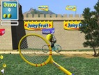 Tennis-game-against-a-wall