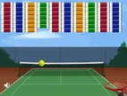 Tennis-game-breakout